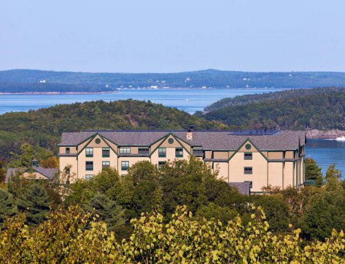 Hampton Inn Bar Harbor, Maine